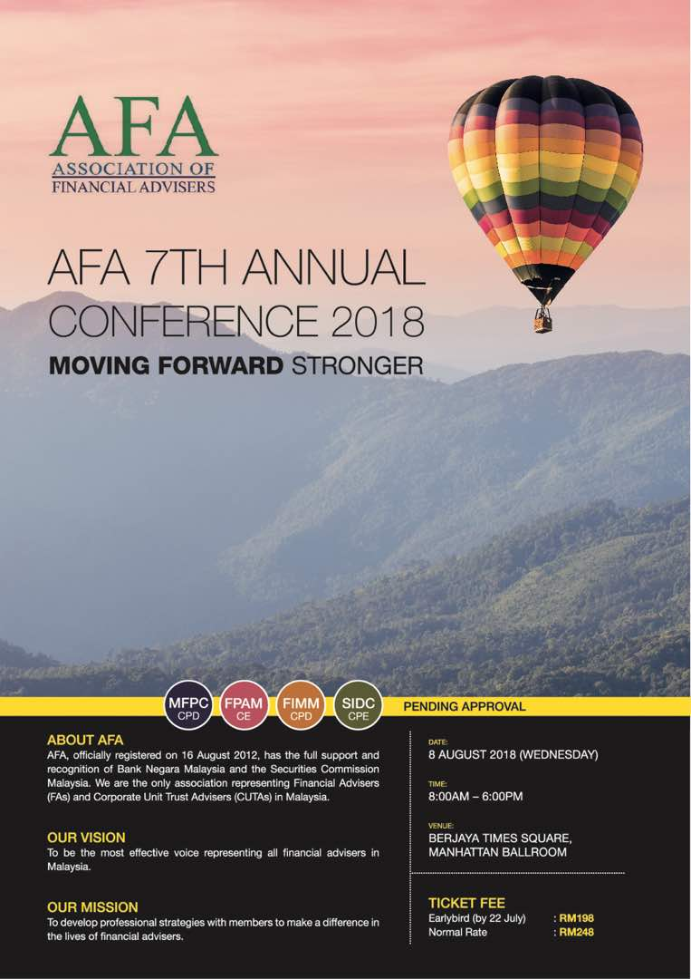 AFA Conference Flyer 1
